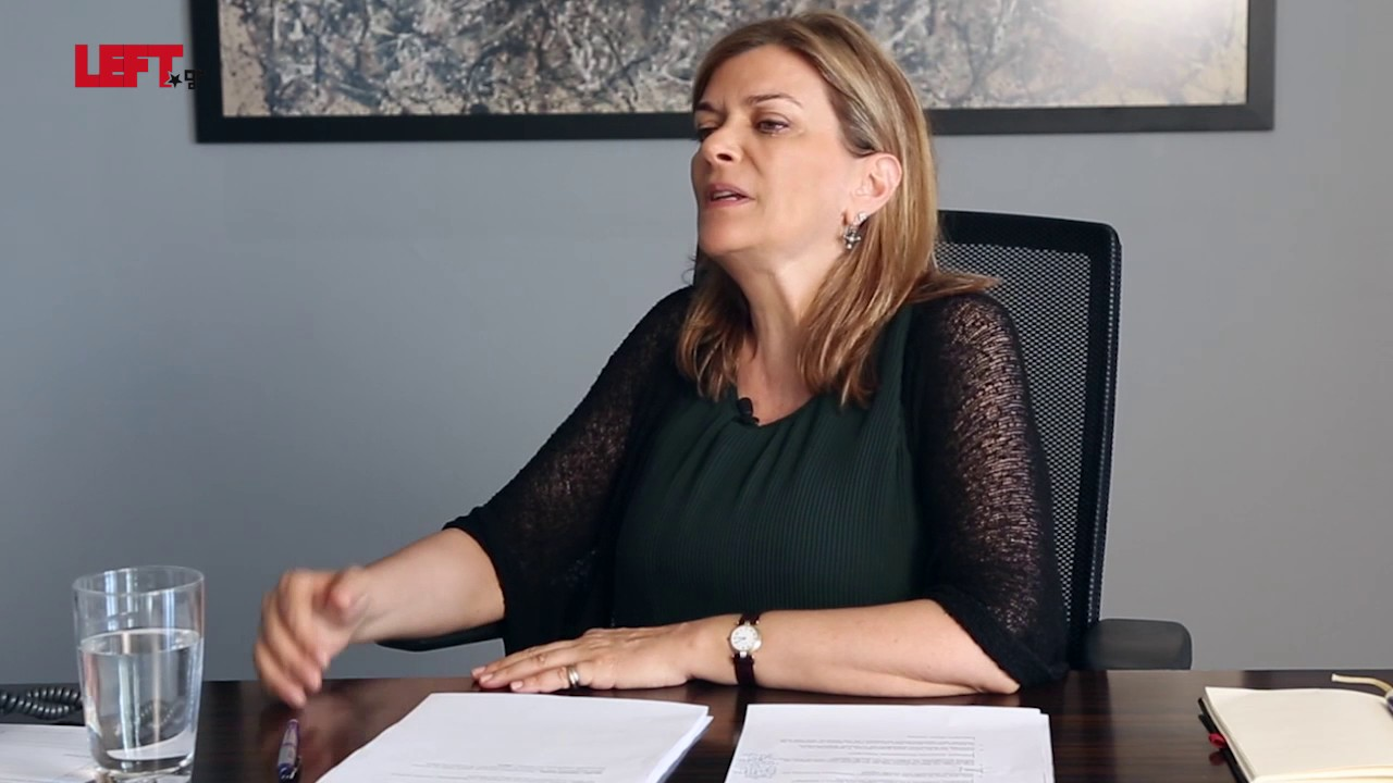 Κοινωνική και Αλληλέγγυα Οικονομία -Ράνια Αντωνοπούλου