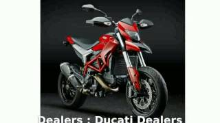 4. 2013 Ducati Hyperstrada 821 - Specs & Features