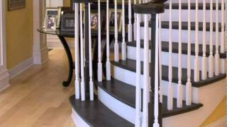 Vision Stairways | Foyer Makeovers