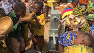 GWAM Water Mission Spring 2016 Video