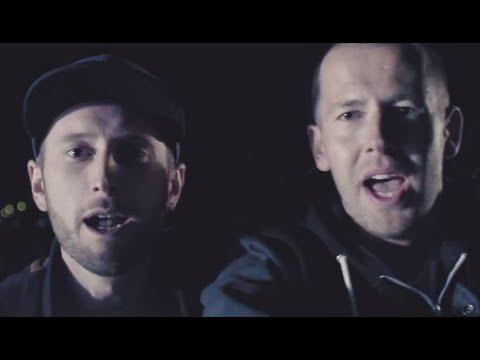Rasmentalism - Niebomby - feat. Małpa Video