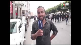 Maroc : les violences policières se poursuivent contre les enseignants contractuels