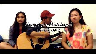 Kunyanyi Haleluyah - Symphony Worship (Cover by Joy Tia Angel) Video