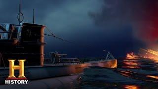 U-boat - Characteristics