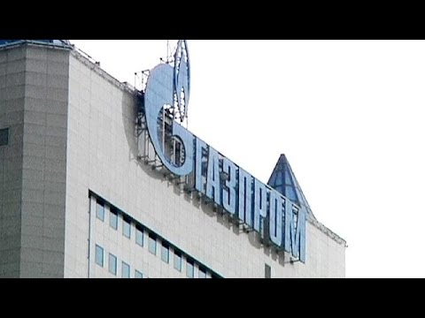 AB Gazprom'u rekabet ihlaliyle suçladı