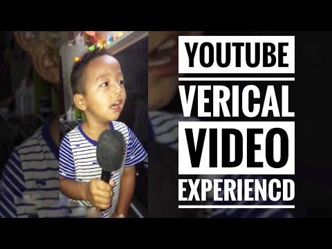 (Children News Reporter - vertical video experience - Duration: 14 seconds.)