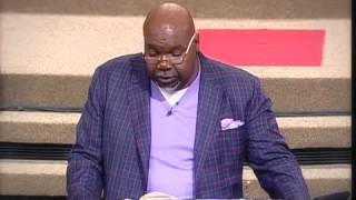 TD Jakes - Demonstration of Faith - Part 3