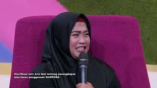 Video P3H - Aris, Juara Indonesia Idol Mengkonsumsi Sabu ? (17/1/19) Part 4 MP3, 3GP, MP4, WEBM, AVI, FLV Januari 2019