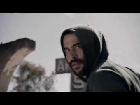 The Inmate aka El Recluso Netflix HD Trailer