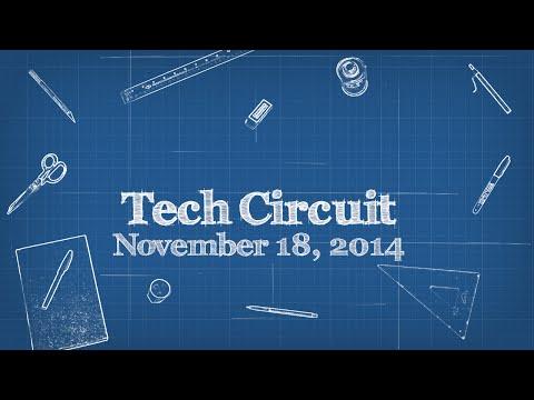 Missouri Technology News November 18, 2014