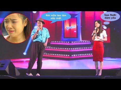 Sốc Trường Giang Tán Sấp Mặt Lâm Vỹ Dạ | Hài Trường Giang - Thời lượng: 13:56.