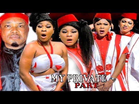 My Private Part Season 5- 2019 Movie|New Movie|2019 Latest Nigerian Nollywood Movie HD1080P