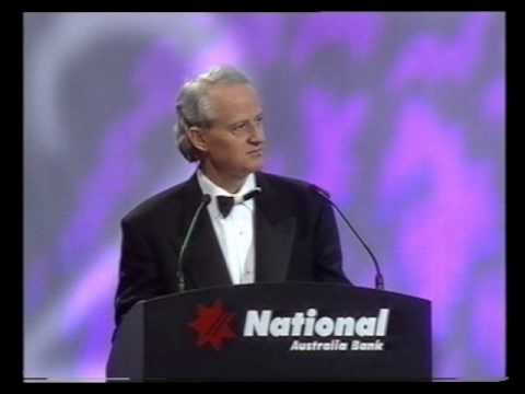 1997 The Hon.Phillip Ruddock