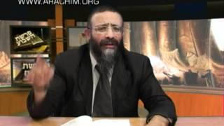 הרב מיכאל לסרי – פרשת קורח