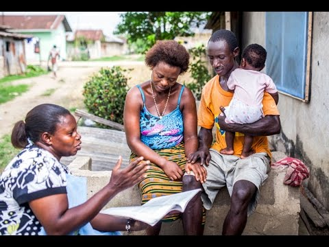 achieving an HIV-free generation in Nigeria