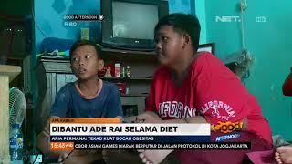 Video Tekad Kuat Aria Si Bocah Obesitas MP3, 3GP, MP4, WEBM, AVI, FLV Maret 2019