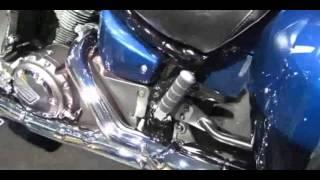 7. 2013 Yamaha V-Star 1300 Deluxe