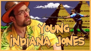 Video Joueur du Grenier - Young Indiana Jones - Megadrive MP3, 3GP, MP4, WEBM, AVI, FLV Mei 2017