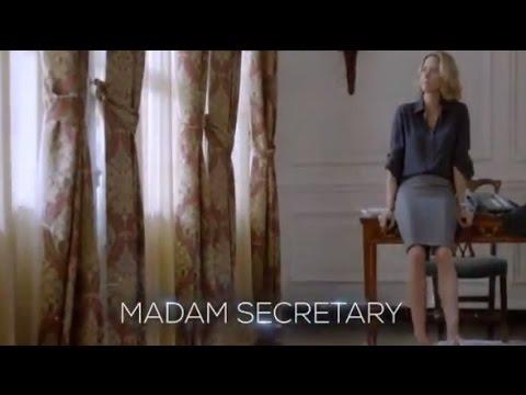 Madam Secretary - Top 3 Shows