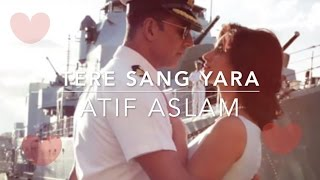 Video Tere Sang Yaara - Rustom Song Story | Akshay Kumar & Ileana D'cruz | Atif Aslam | COKE STUDIO MIX | MP3, 3GP, MP4, WEBM, AVI, FLV Juni 2019