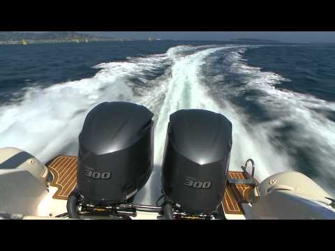 Outboard Engines 2014