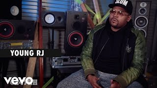Slum Village - My Amazing Experience Working and Learning With J Dilla (247HH Exclusive)