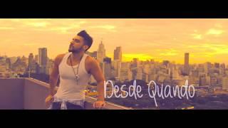 Video: Mr John - Desde Quando (Desde Cuando) (CLIPE OFICIAL)