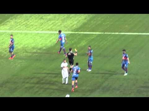 Video - Boca Tigre 2015 / Todos los momentos que vivi - La 12 - Boca Juniors - Argentina