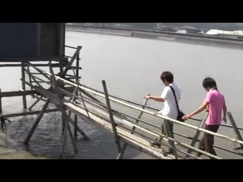 棚じぶ体験!シティーコムTV 佐賀鹿島「道の駅」特集