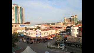 Miri Malaysia  city photo : Miri - Tourist Attractions in Malaysia