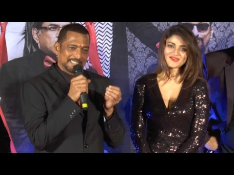 Nana Patekar's Funny Side With Anil Kapoor At Welc