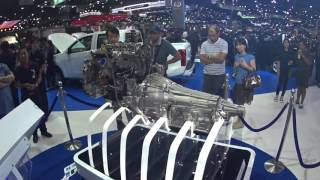 Download Lagu ISUZU 1.9 Ddi Blue Power (Engine Dowinsizing) Mp3