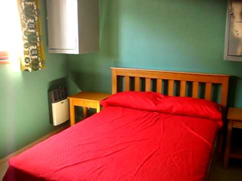 Video of Las Heras Hostel