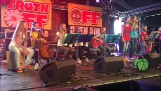 Video Rózinky, Trutnov 2016
