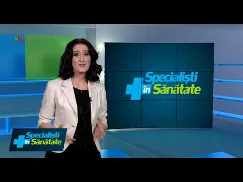 Specialisti in Sanatate - 8 decembrie 2018
