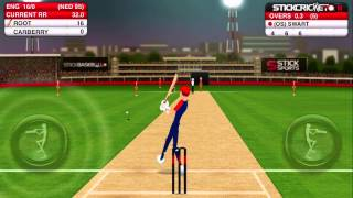 Stick Cricket YouTube video