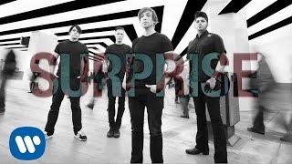 Billy Talent - Surprise Surprise - Official Lyric Video