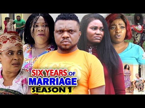 SIX YEARS OF MARRIAGE SEASON 1 (New Hit Movie) - Ken Erics 2020 Latest Nigerian Nollywood Movie