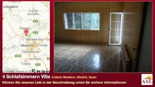 Collado Mediano Spain  City new picture : 4 Schlafzimmern Villa zu verkaufen in Collado Mediano, Madrid, Spain