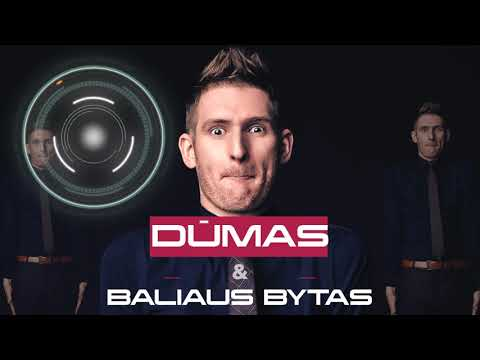 DŪMAS & Baliaus Bytas -  suk suk ratelį suk į vieną pusę (2020)