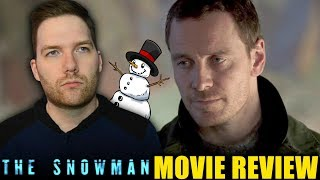 Nonton The Snowman - Movie Review Film Subtitle Indonesia Streaming Movie Download