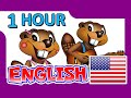 "Download Lagu ""English Level 1 DVD"" - 1 Hour, Learn to Speak English, Teach ESL, EFL, Kids Language School Mp3 Free"