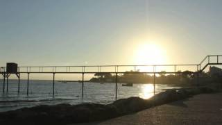 Angoulins-sur-Mer France  city pictures gallery : Timelapse angoulins sur mer