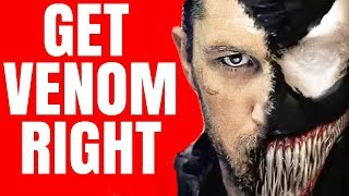 Video Why The Venom Movie Could Be Great MP3, 3GP, MP4, WEBM, AVI, FLV Agustus 2018