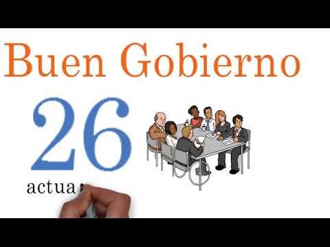 Transparencia y buen gobierno en la Diputación de Málaga