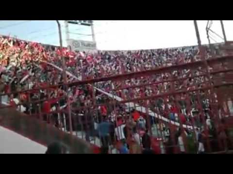 La Banda de la Quema vs San Lorenzo 2015 - La Banda de la Quema - Huracán