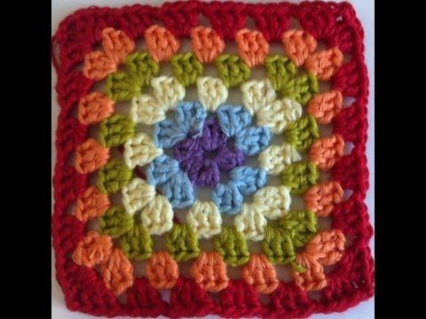 Pastillas para tejer colchas a crochet imagui - Mantas de ganchillo paso a paso ...