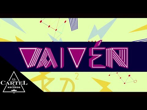 Vaiven Lyric Video