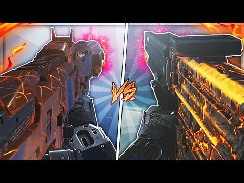 THE BEST ENERGY WEAPON IN INFINITE WARFARE! EPIC X-EON VS EPIC TYPE-2! (IW MOST OP ENERGY WEAPON)