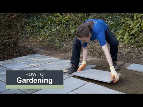 , title : 'How to lay a patio with Wickes'